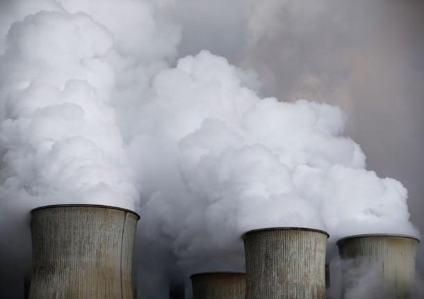 В Новосибирске воздух становится грязнее