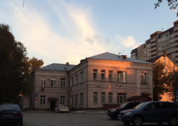 К перинатальному центру в Новосибирске присоединят роддом № 2